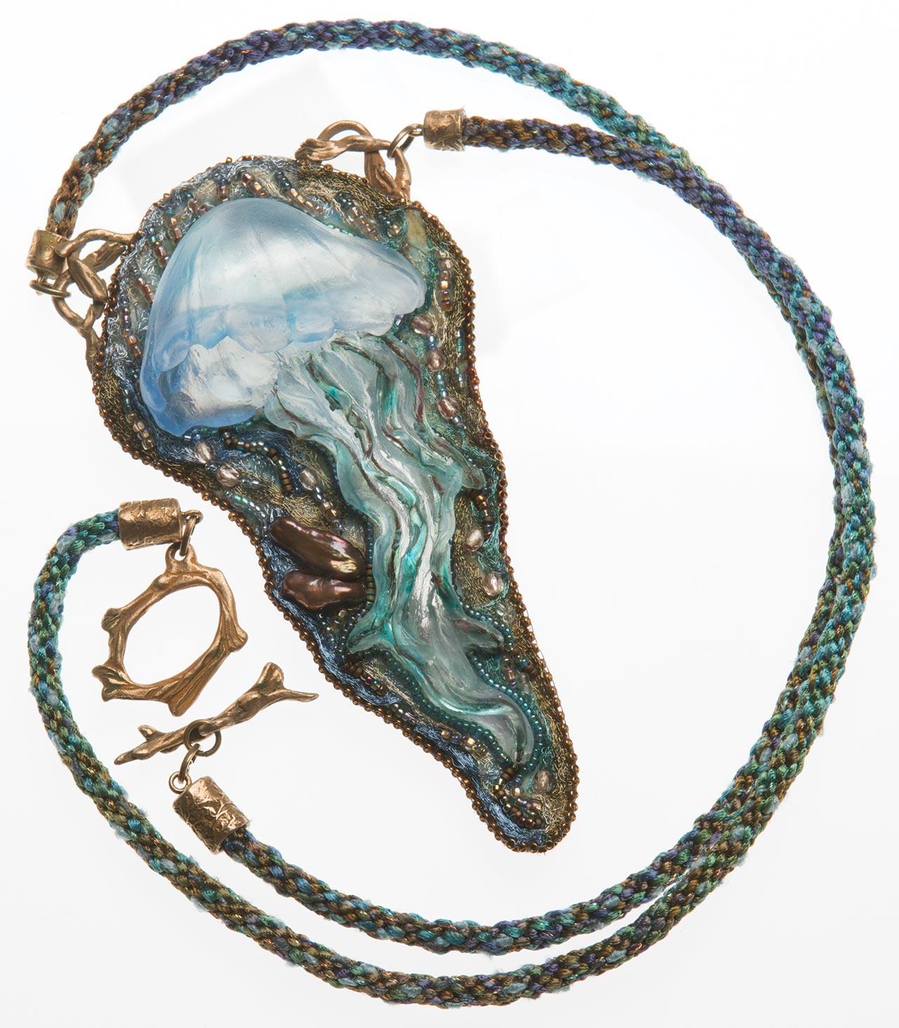 Jellyfish Talisman